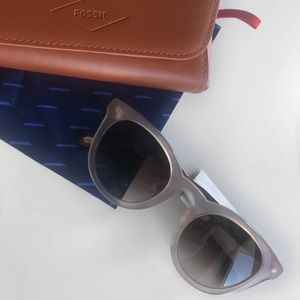 NEW Fossil Sunglasses
